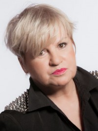 Doris Lehfer
