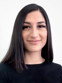 Sophia Gharibo