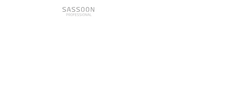 Sassoon Professional Logo